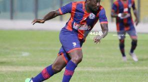 Asamoah Gyan