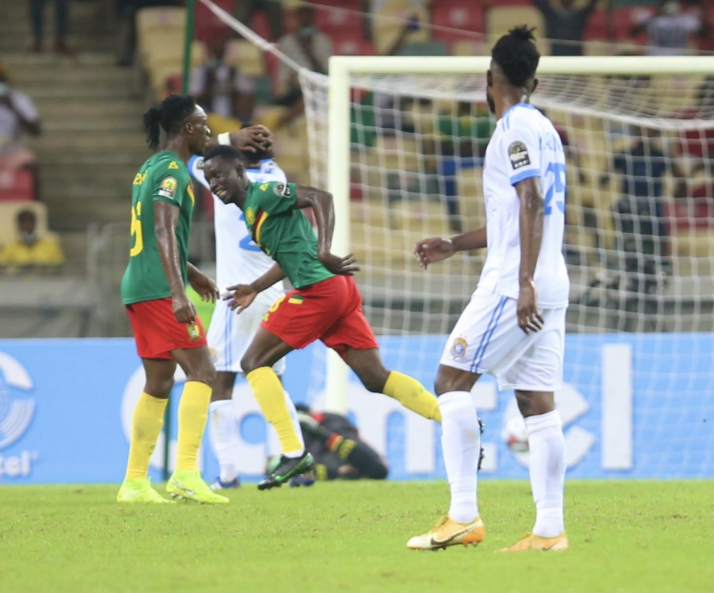 Dr congo vs cameroon betting expert foot top binary options brokers usa