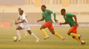 AFCON U-20