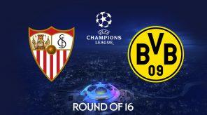 Sevilla - Borussia Dortmund