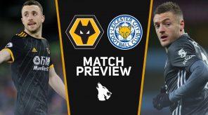 Wolverampton vs Leicester