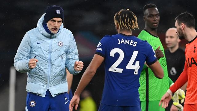 Thomas Tuchel brought a fresh air to Chelsea since his appointment.