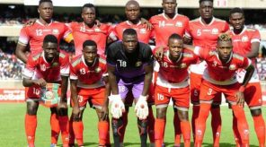2021 AFCON qualifiers
