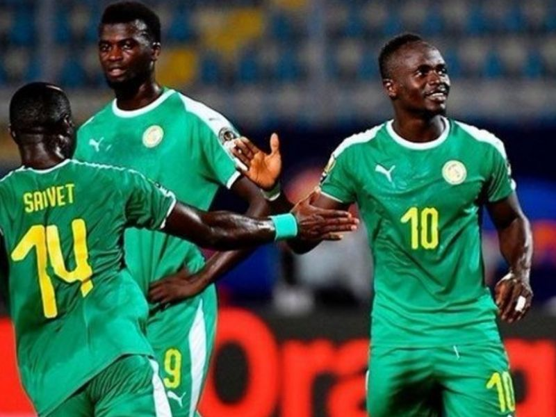 AFCON qualifiers Lineups and live streaming of Congo vs Senegal