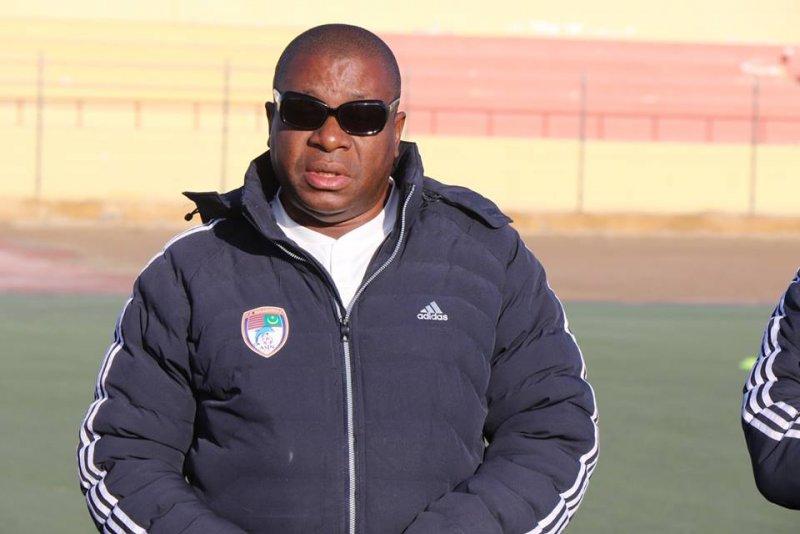 Mauril Njoya