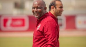 Pitso Mosimane Simba SC game does not mean anything