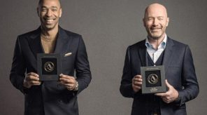 Thierry Henry, Alan Shearer named in Premier League Hall of Fames