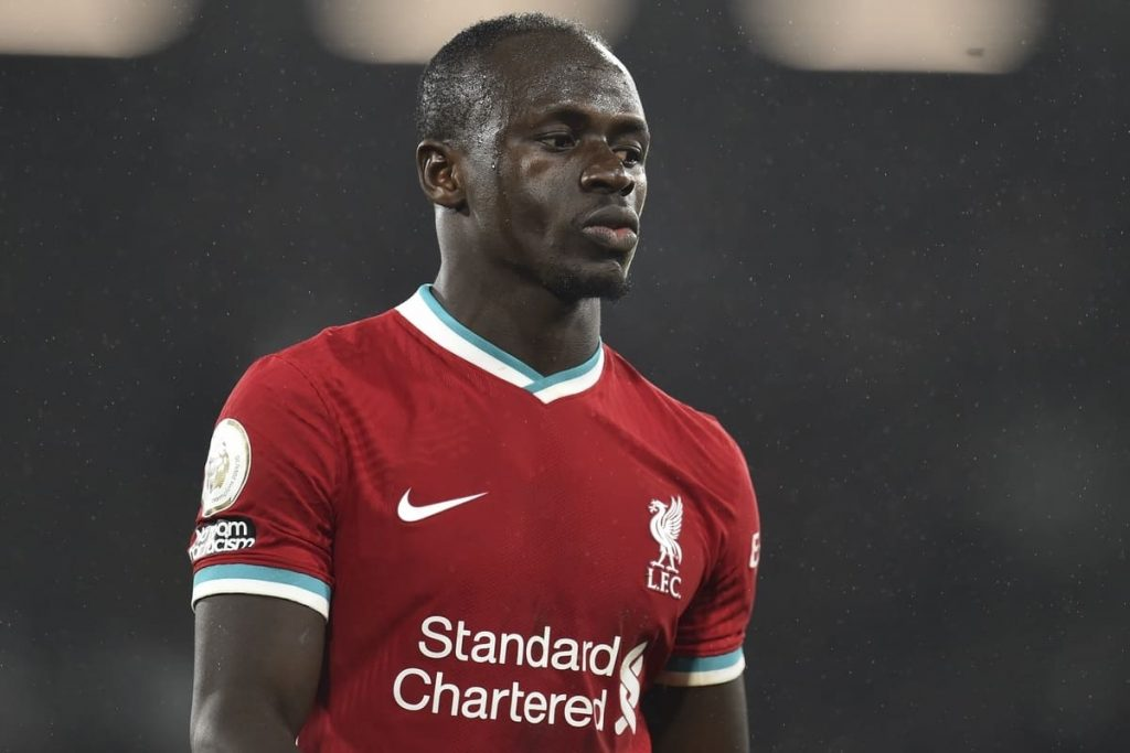 Sadio Mane is looking for redemption in Premier League.