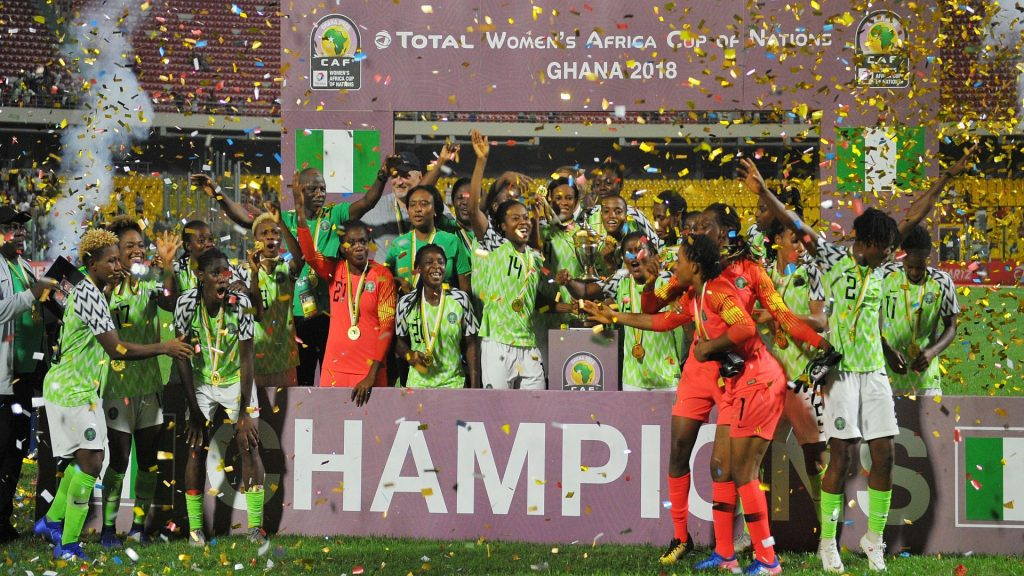 Africa Women's Cup of Nations