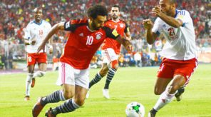 Africa's 2022 World Cup qualifiers