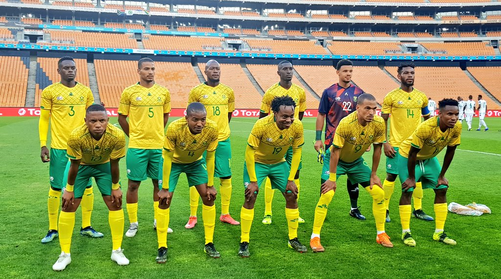 Bafana Bafana