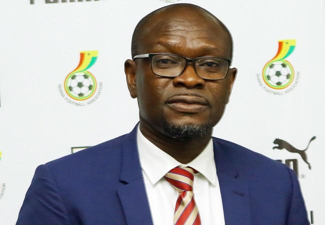 Black Stars Head Coach Charles Akonnor To Address Media Today
