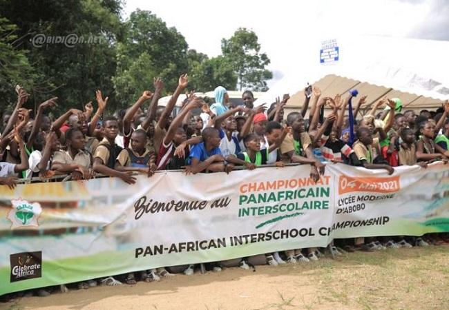 Motsepe Foundation Donates U.S.10Million To FIFA-CAF Pan-African School Football  Championship