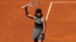 Naomi Osaka withdraws from French Open after slams over media boycott