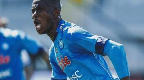 Victor Osimhen makes Serie A Team of the Week after his brace vs Spezia