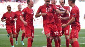 Russia vs Denmark