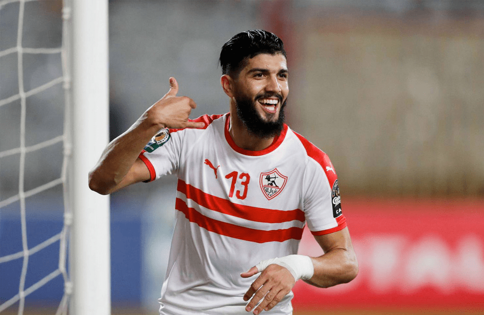 Ferjani Sassi's departure from Zamalek is closer than ever.