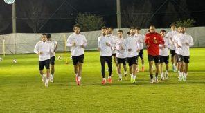 Tokyo 2020 Shawky Gharib reveals Egypt's XI to face Australia