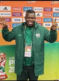 Seasoned journalist Coudjoe Amankwaa passes on | SAFA.net