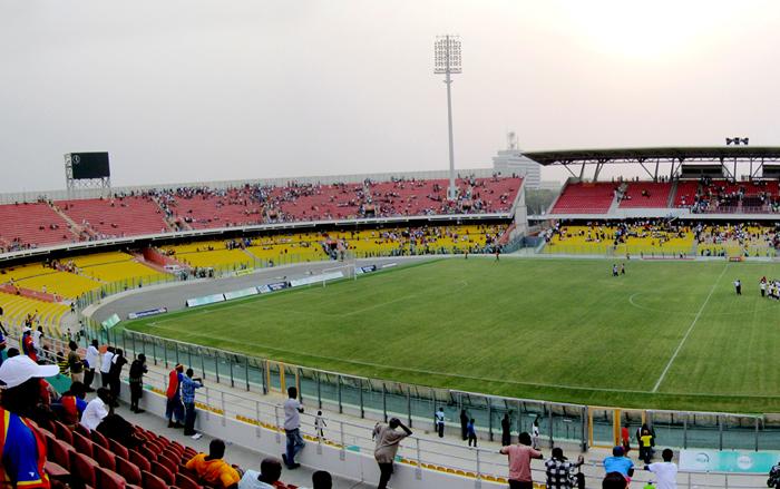 Accra Sports Stadium