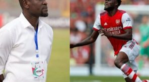 CK Akonnor : Why I called up injured Thomas Partey for WC qualifiers