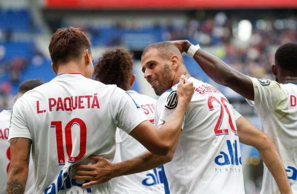 Rangers - Lyon