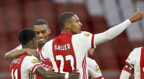 Sporting vs Ajax